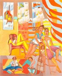la mélodie du bonheur by brigitte foucher