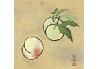 peach by meiji hashimoto
