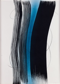 p1973-a63 by hans hartung