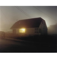 untitled #1951 (from house hunting) by todd hido