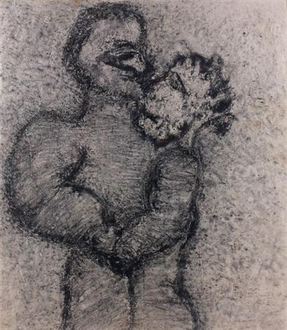 le baiser by michel haas