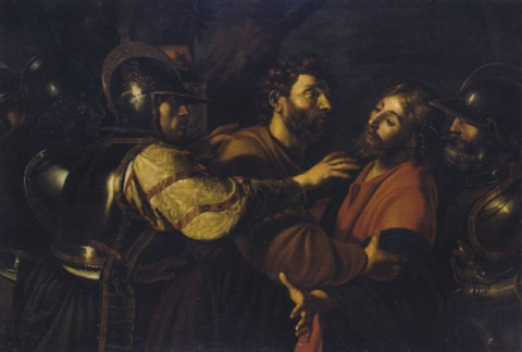 the life and works of bartolomeo manfredi Manfredi painted so well that his works are often confused with those by caravaggio in fact, more than caravaggio, he was responsible for popularizing the caravaggesque as his works were often imitated and emulated often by his followers the rediscovery of this beautiful canvas, in an excellent state of preservation.