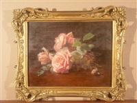 roses roses by elie joseph laurent