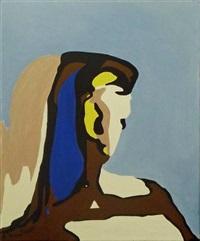 l'artiste by anne broitman