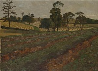 the place farm by john arthur malcolm aldridge