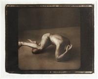 david parsons, danseur by annie leibovitz