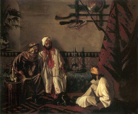 the snake charmer by m.h. nathan