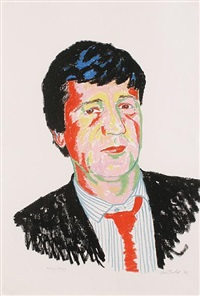 melvyn bragg by clive barker