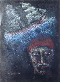 il marinaio by giovanni macciotta