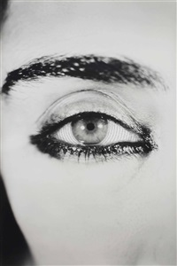offered eyes by shirin neshat