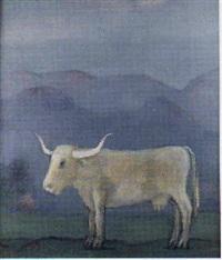 buey by antonio rivera