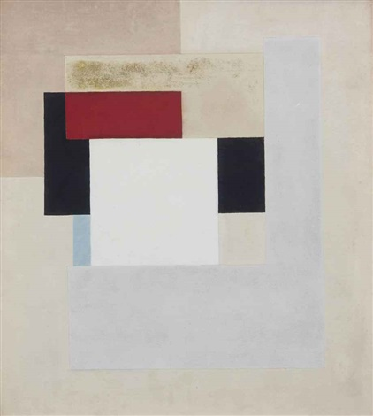 project by ben nicholson