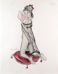 lucien, j'en apprends de belles... by bernard charoy