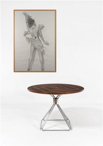 Table De Salle A Manger By Rudi Verhelst On Artnet