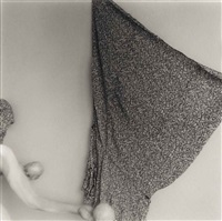 two grapefruit, 1980 by francesca woodman