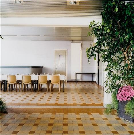 salle des fêtes enghien les bains by candida höfer