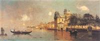 venecia by antonio reina