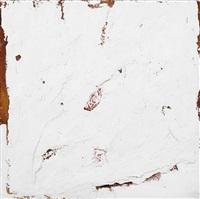 rojo y blanco by mario arlati