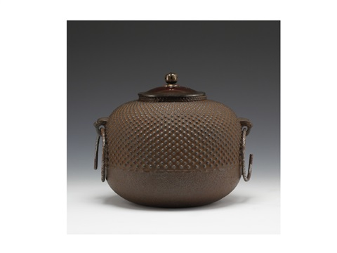 kettle by masaharu nagoshi