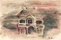 house by joy hester
