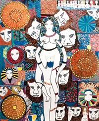 erotic phantasy by dorothy iannone
