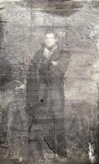 daniel o'connell by william ward