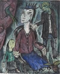 kleine familie by otto gleichmann
