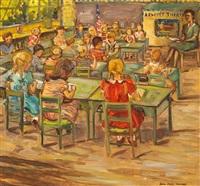 the classroom by sara kolb danner