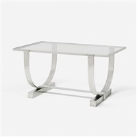 table by donald deskey