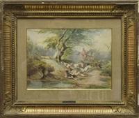 la chasse au renard by jules bertrand gélibert