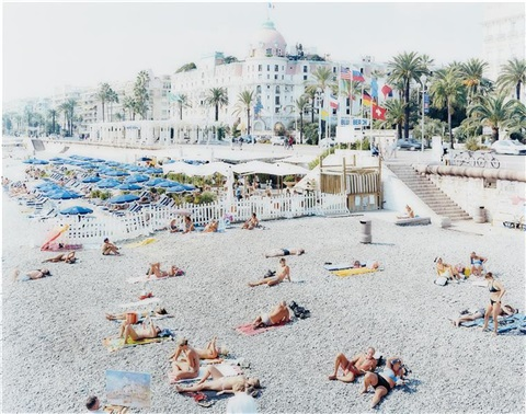 negresco 1 by massimo vitali