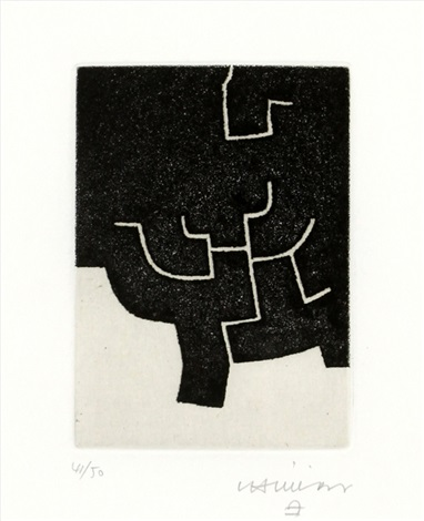 barrenean by eduardo chillida