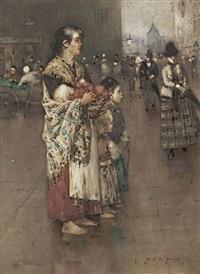 the poor mother by james watterston herald