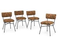 quattro sedie elettra by studio architetti b.b.p.r. (co.)