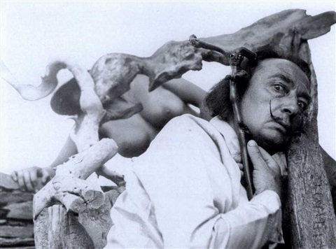 dali by gaston xhardez