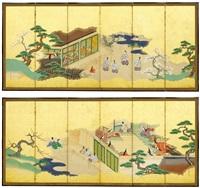 untitled by hoganeishin ikawa