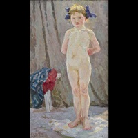 la piccola modella by johanna luise groppe