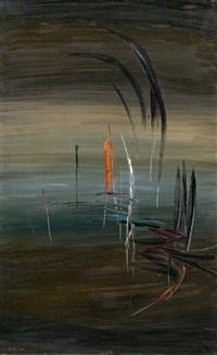 das meer und der mensch by soshana afroyim