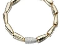 calla necklace by vhernier