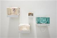 tiffany & co. (+ 3 others; 4 works) by yuken teruya