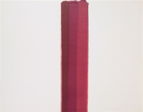 roseate by morris louis