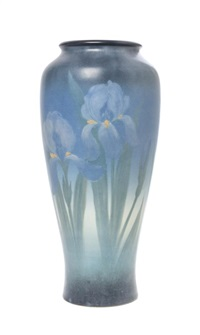 vase by edward timothy hurley
