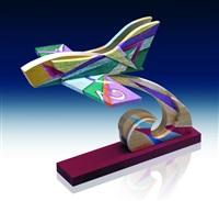 aereo-dinamico by laura migotto