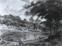 southborough common by charles tattershall dodd the elder