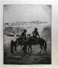 cowboy stuff by henry ziegler