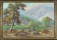 landscape by harry c. smith