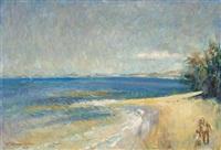 somers beach by noel jack counihan