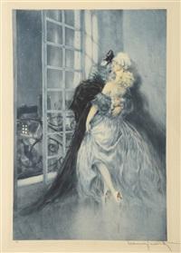 des grieux by louis icart