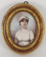 portrait de marie-louise soret by jacques-antoine arlaud