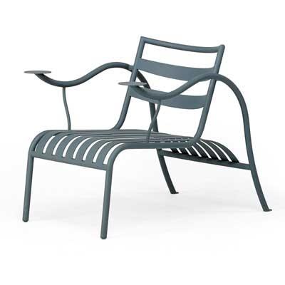 Beautiful Thinking Manu0027s Chair By Jasper Morrison